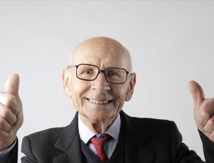 Elder Law Business Names