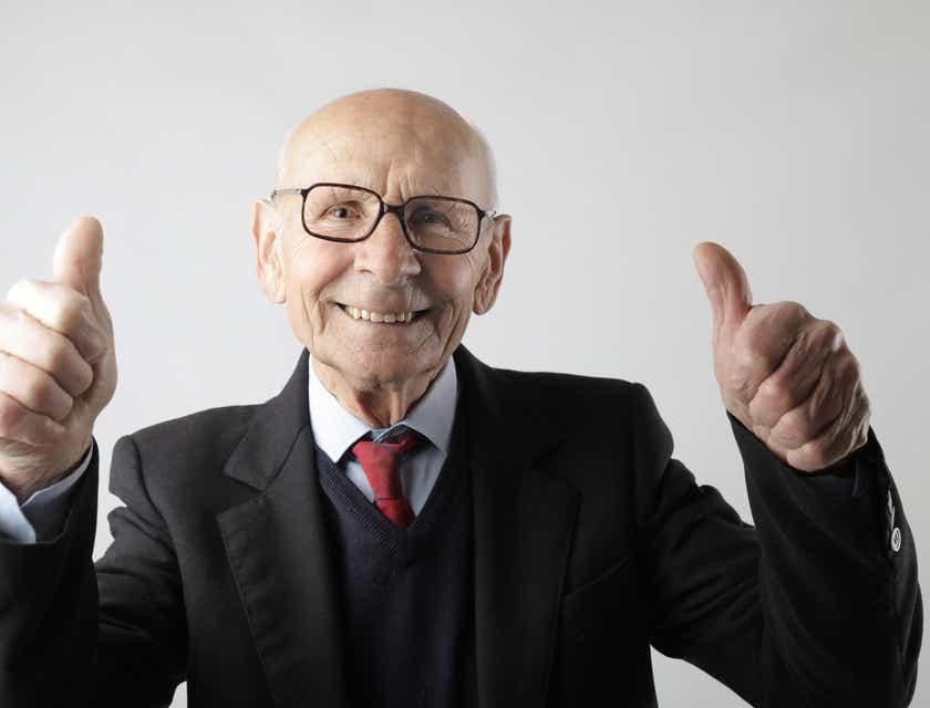 Nomes para escritórios de advocacia de direito dos idosos