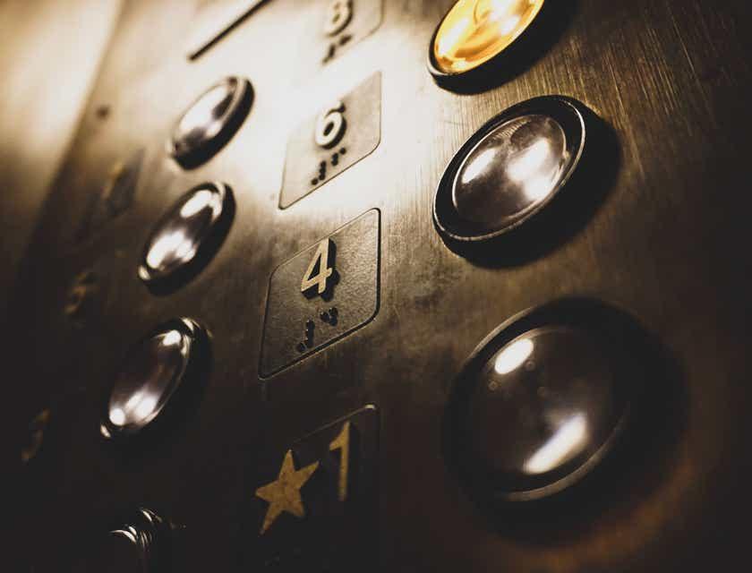 Noms d'entreprise de service de maintenance d'ascenseurs