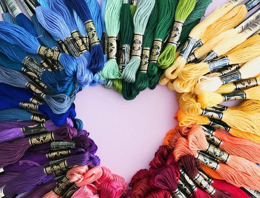 Nombres para negocios de bordado y crochet