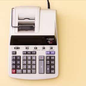 Establish an accounting system.