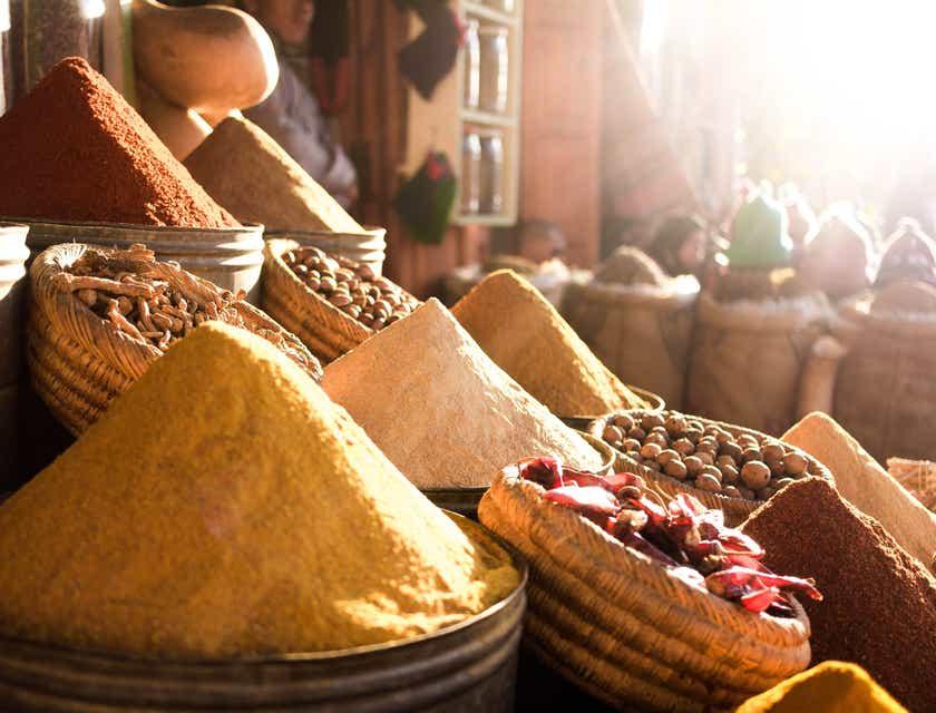 Nombres para restaurantes etíopes