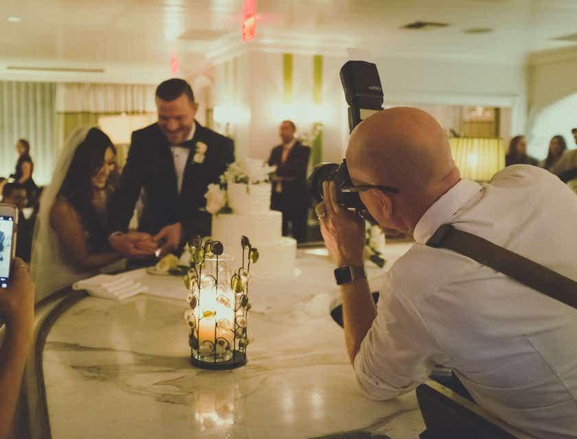Nombres para negocios de fotografía para eventos