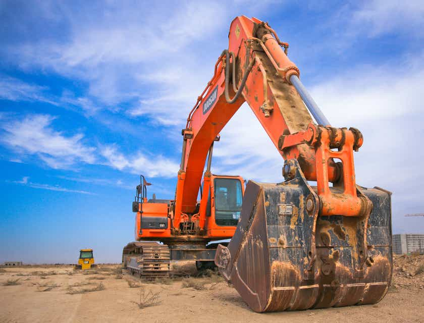 Excavation Service Business Names