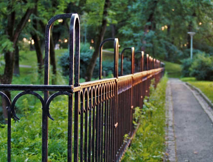 Noms d'entreprise de portails et clôtures