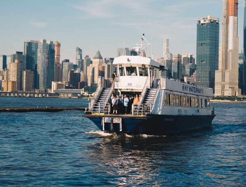 Ferry Business Names
