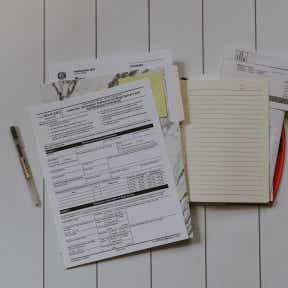 File articles of organization.