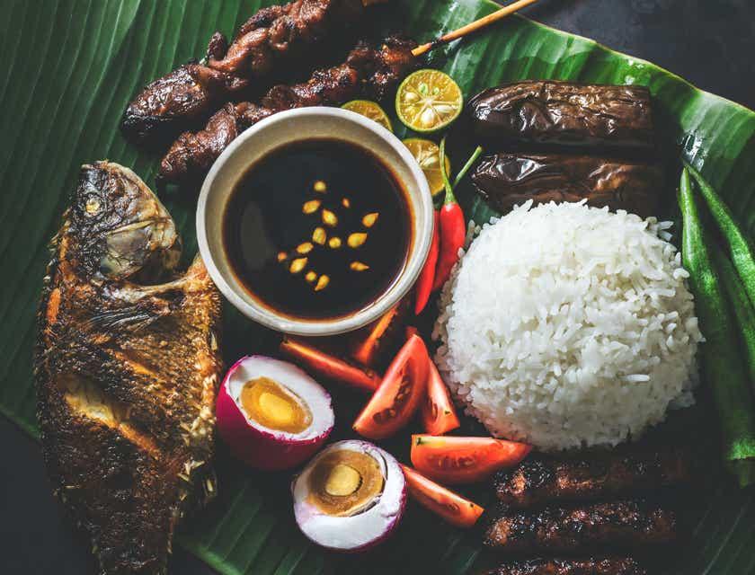 Filipino Restaurant Business Names