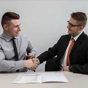 Find a good manager to partner with.