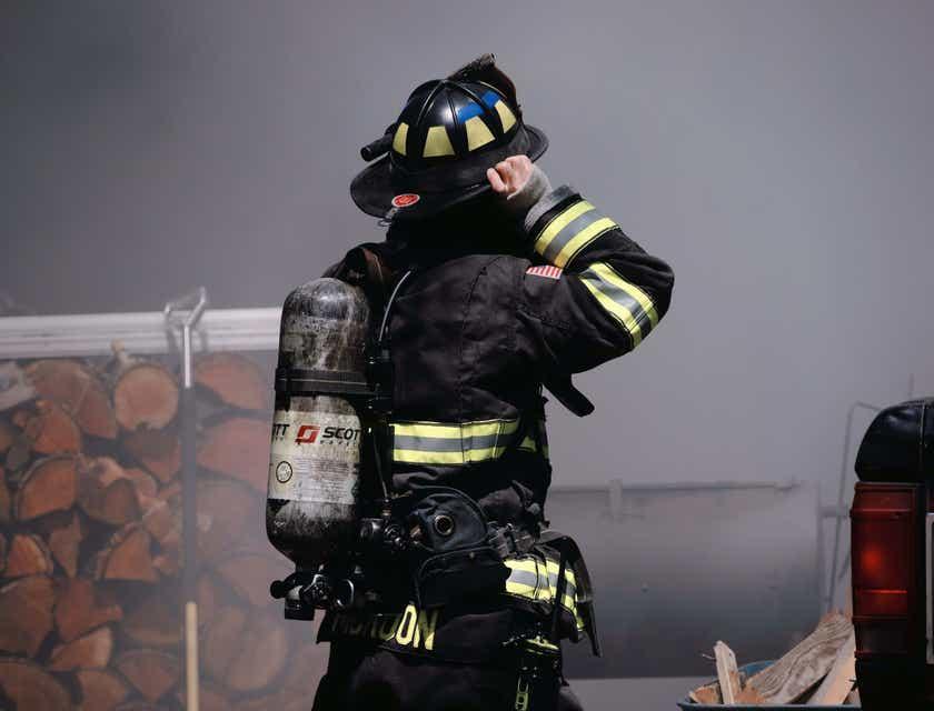 Nomi per Servizi Antincendio
