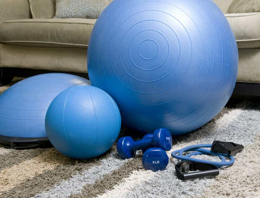 Fitness/Exercise Equipment Business Names