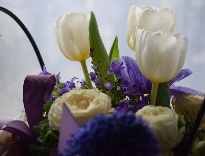 Floral Designer Business Names