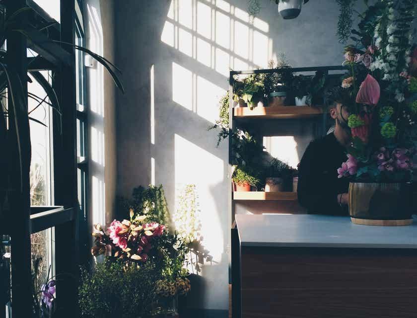 Florist Business Names