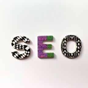 Form a search engine optimization (SEO) strategy.
