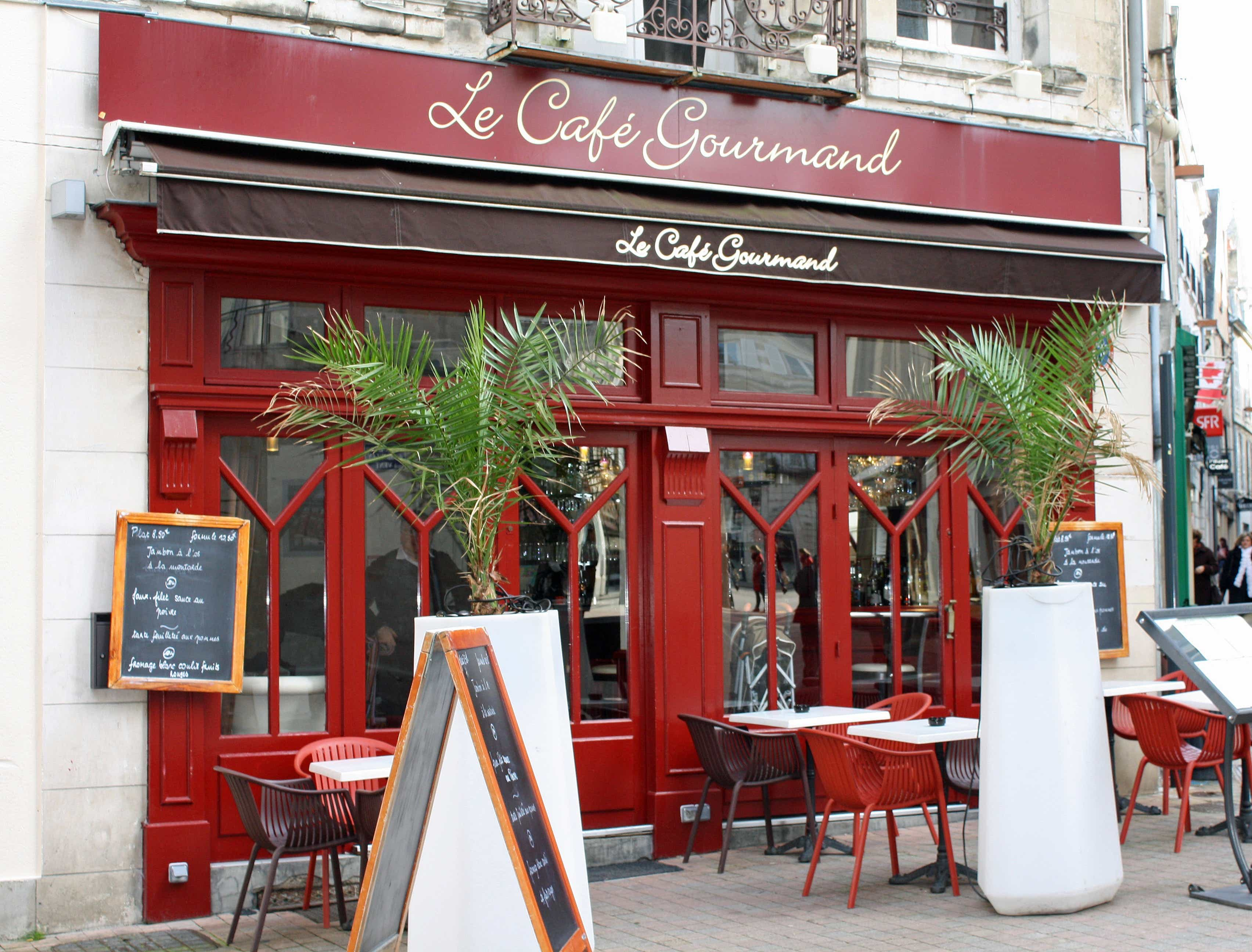 French Restaurant Business Names