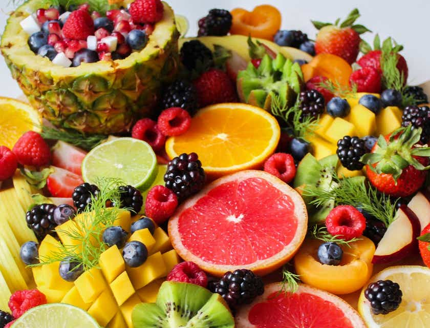 Fruit Business Names