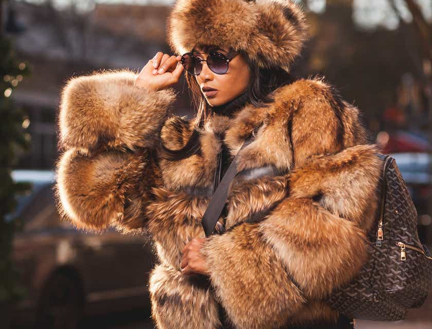 Fur Clothing Business Names