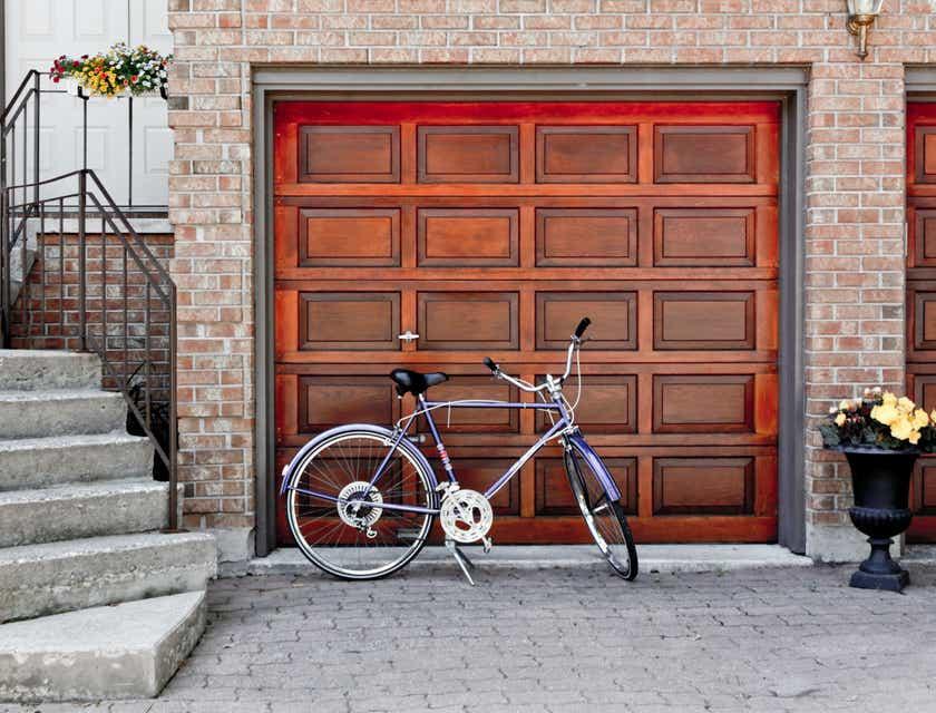 Garage Door Service Business Names