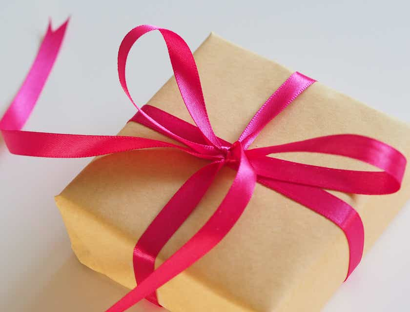 Gift Wrapping Business Names