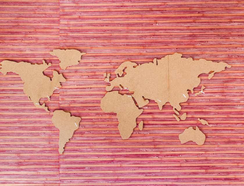 Global Business Names