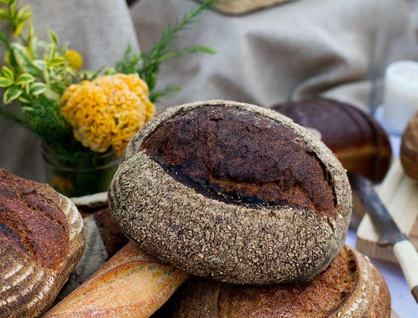 Gluten-Free Bakery Names