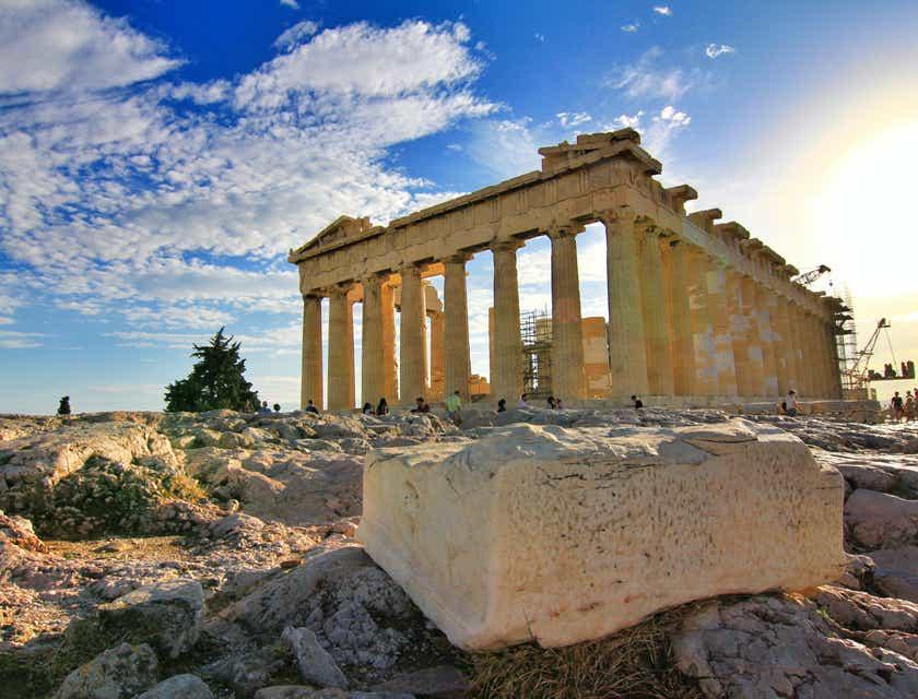 Greek Business Names