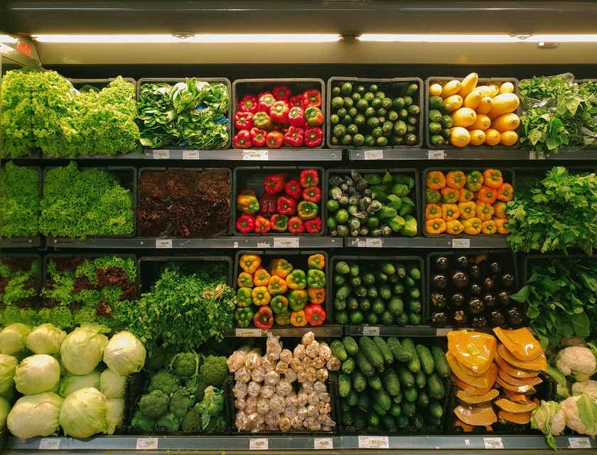Nomes para supermercados
