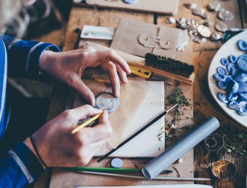 Handmade Business Names