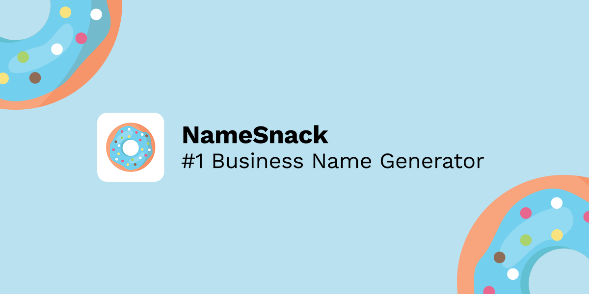Name combination maker
