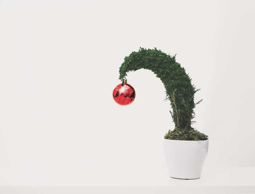 Holiday Decorating Service Business Names