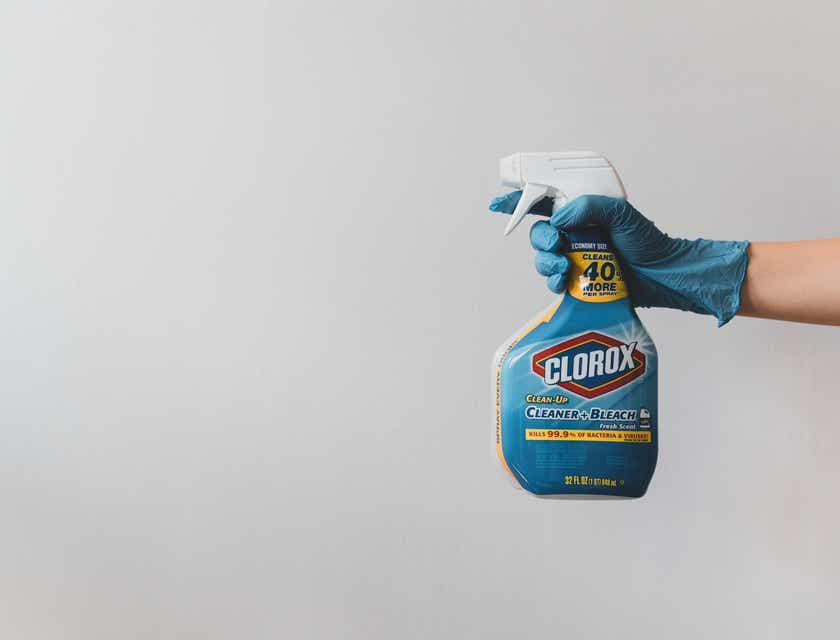 Firmennamen für Haus-Reinigungsdienste