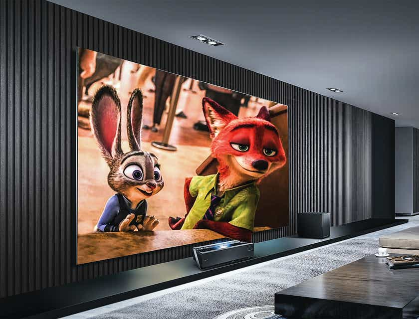 Home Theater Installation Business Names