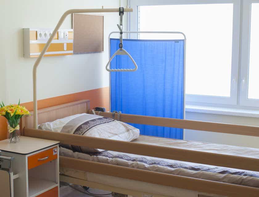 Noms de centres de soins palliatifs