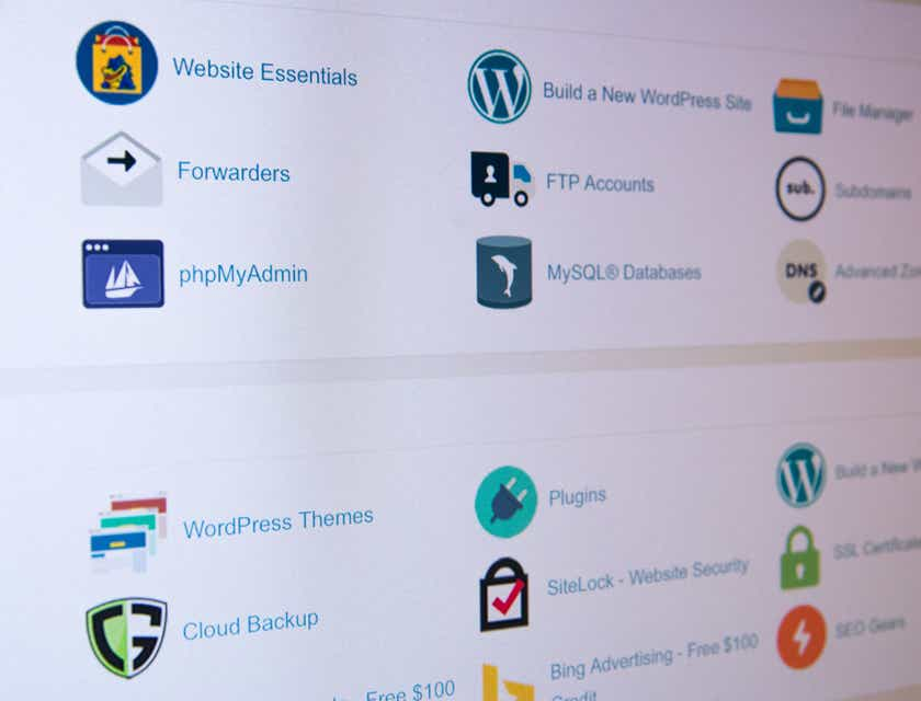 Web Hosting Business Names