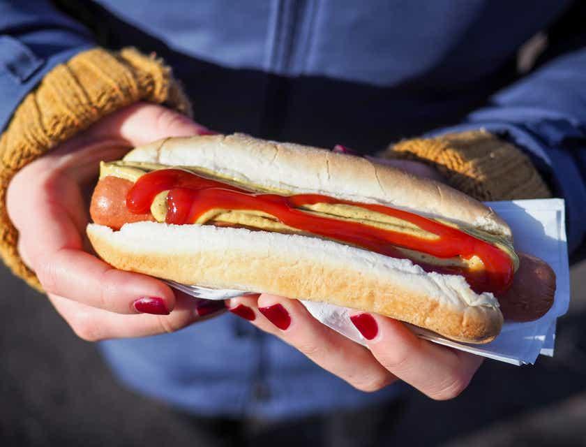 Noms de stand de hot-dogs