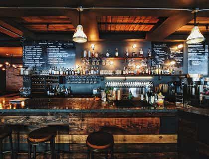 Whiskey Bar Business Names
