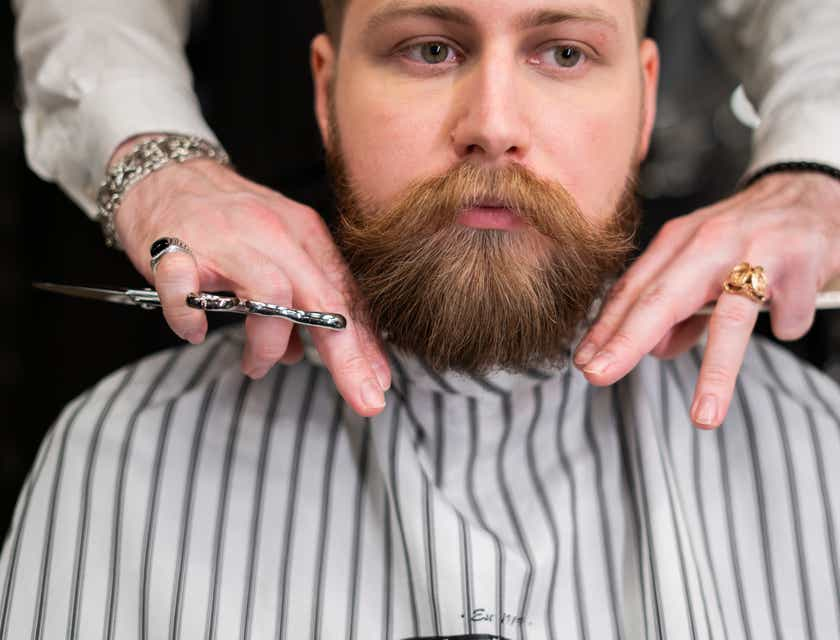How to Start a Barbershop