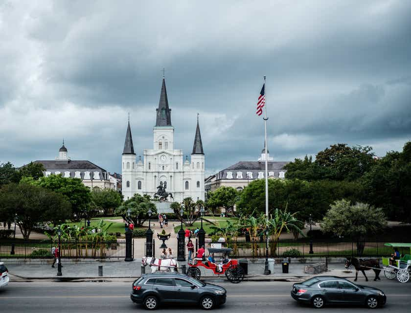 How to Start a Business in Louisiana