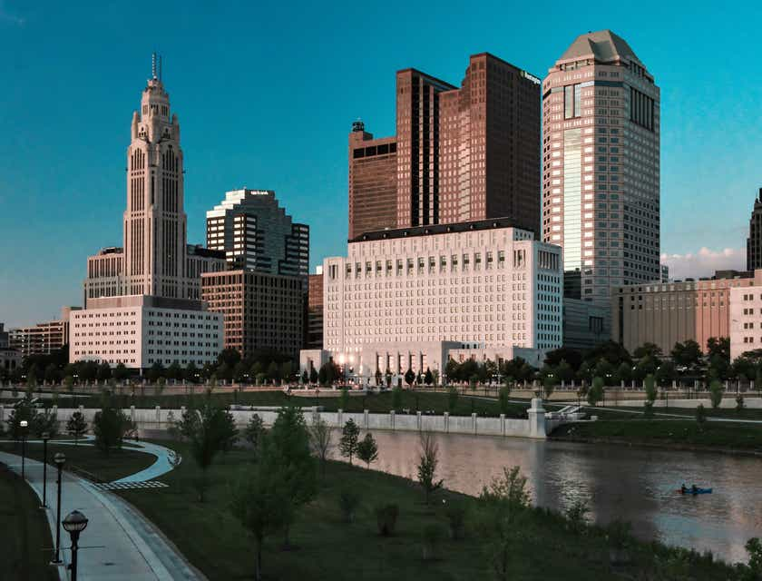 How to Start a Business in Ohio