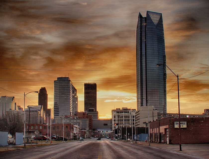 How to Start a Business in Oklahoma