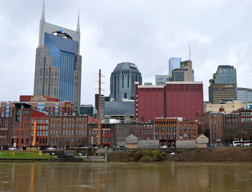 How to Start a Business in Tennessee