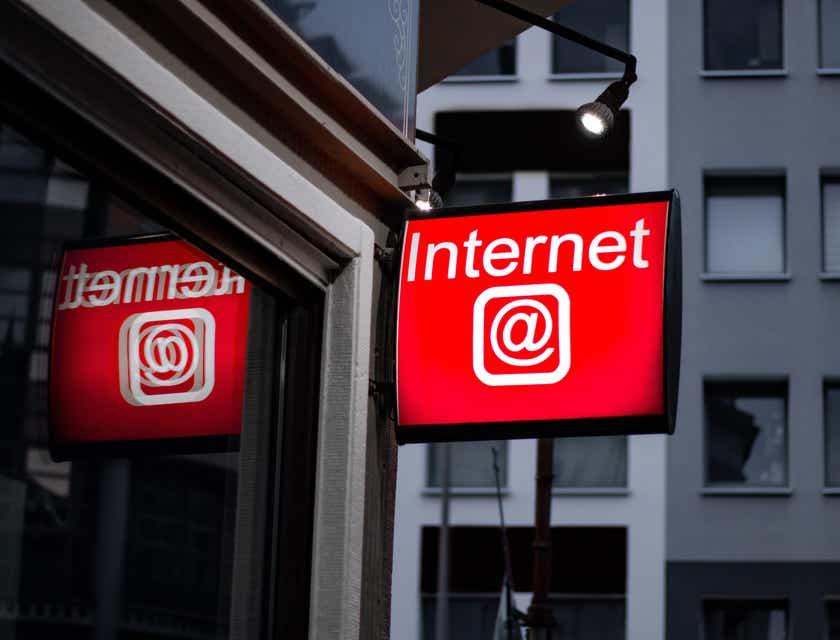 Internet Business Names