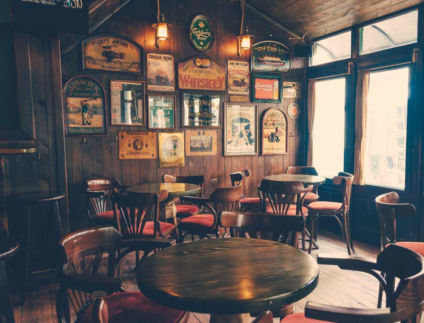 Irish Pub Business Names