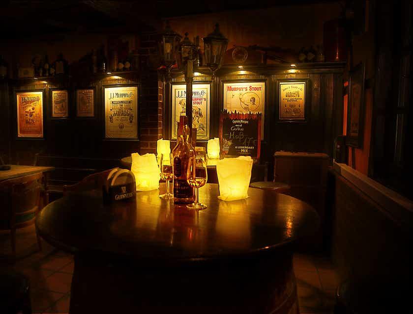 Irish Restaurant Business Names