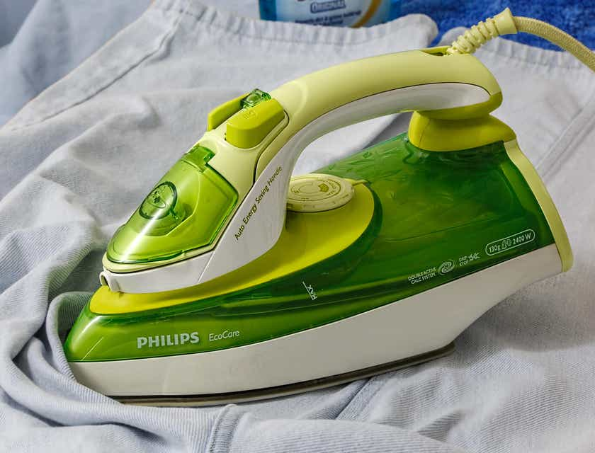 Ironing Business Names