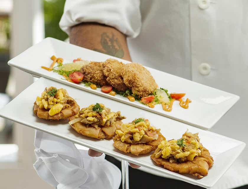 Nomes para restaurantes jamaicanos