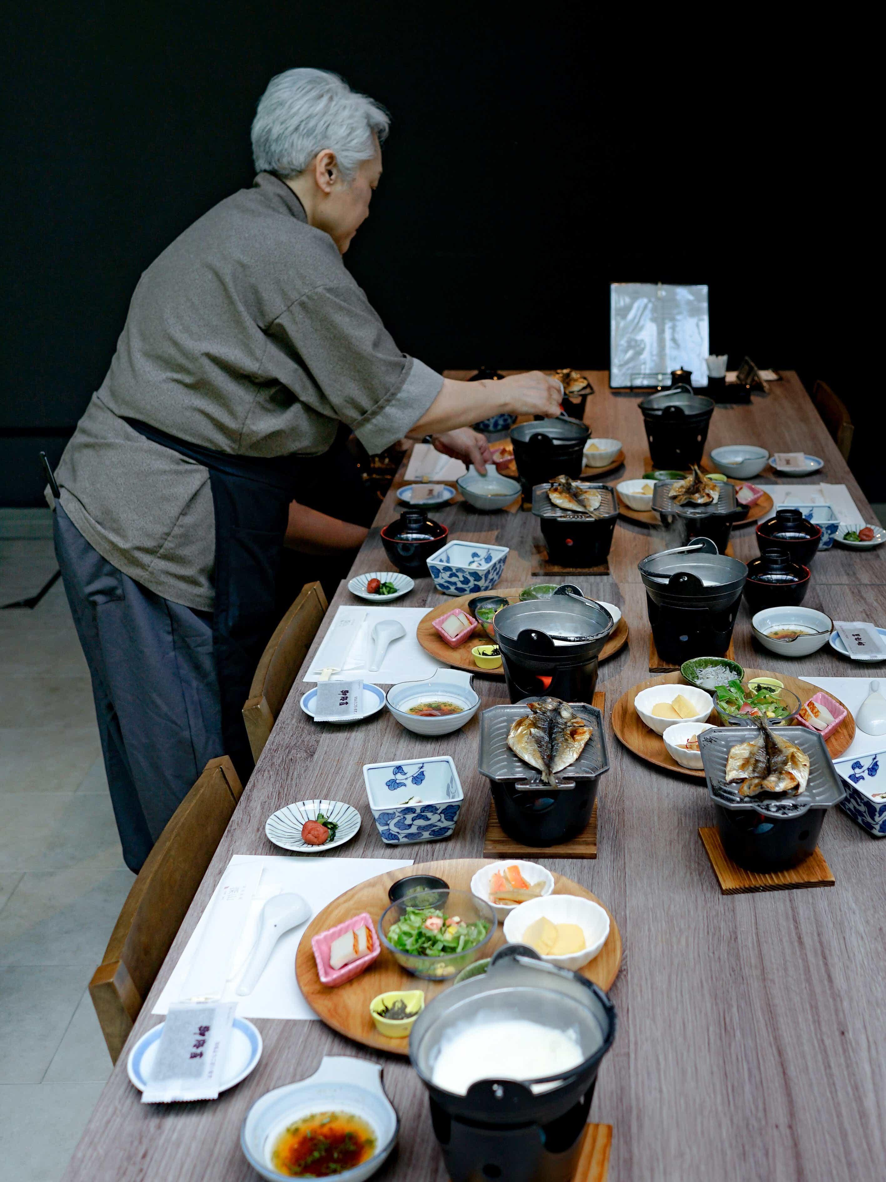 Japanese Restaurant Business Names