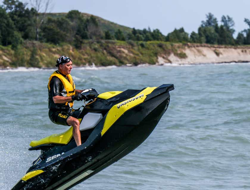Jet Ski Business Names