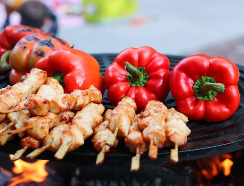 Kebab Restaurant Business Names