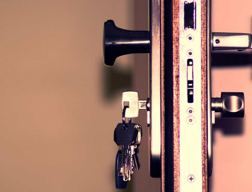 Key & Locksmith Business Names